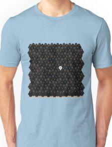 penguin huddle Unisex T-Shirt