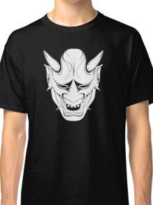 Hannya oni Classic T-Shirt