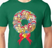A Fairy Tail Christmas  Unisex T-Shirt
