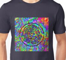 Wicca Protection Unisex T-Shirt