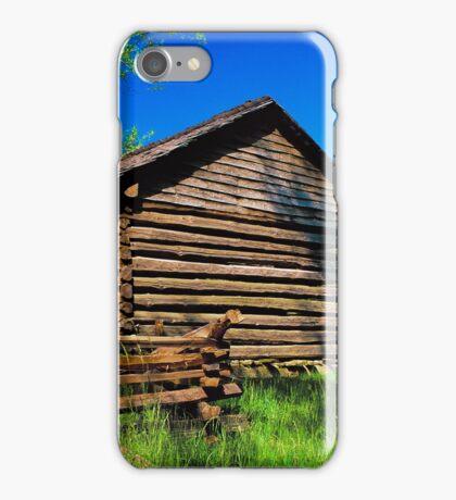 BARNS,TIPTON PLACE iPhone Case/Skin