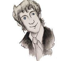 Pete Townshend by jlghrspm6470