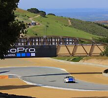 MX5 Laguna Seca by topkartracer