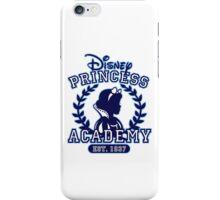 Disney Princess Academy iPhone Case/Skin