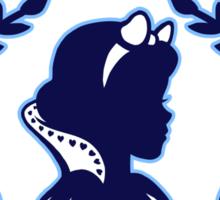 Disney Princess Academy Sticker