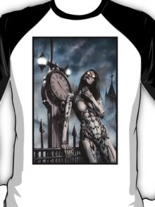 Steampunk Painting 003 T-Shirt