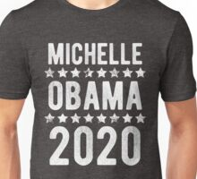 Michelle Obama For President 2020 Unisex T-Shirt