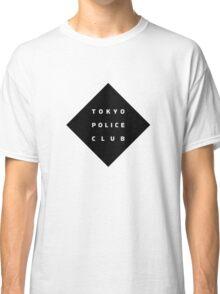 Tokyo Police Club (Champ) Classic T-Shirt