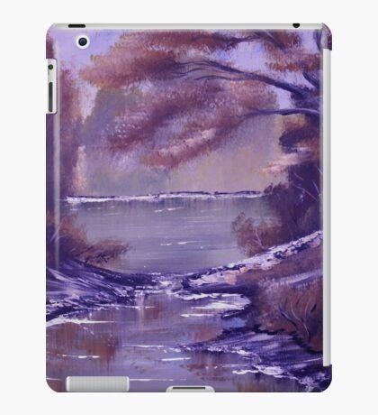 Reflecting Colours iPad Case/Skin