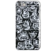 The Crazy Little Things iPhone Case/Skin