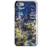 Under The Sea Fish iPhone Case/Skin
