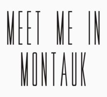 Meet Me In Mantauk by thefilmmagazine