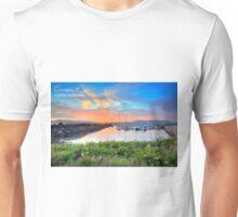 Coffs Marina Unisex T-Shirt