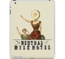 Neutral Milk Hotel - In the Aeroplane Over the Sea iPad Case/Skin