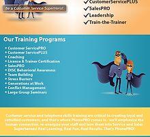 customer service training seminars by phonepro