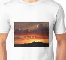 Fire on the Mountain T-Shirt