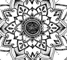 Noble Mandala Sticker