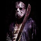 friday the 13th by Mark Rodriguez (Godriguez)