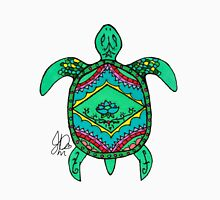 Turtle in Sharpie Unisex T-Shirt