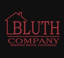 Bluth Co. by beardburger