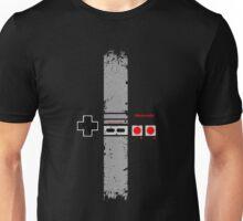 Nintendo Entertainment System - NES Unisex T-Shirt