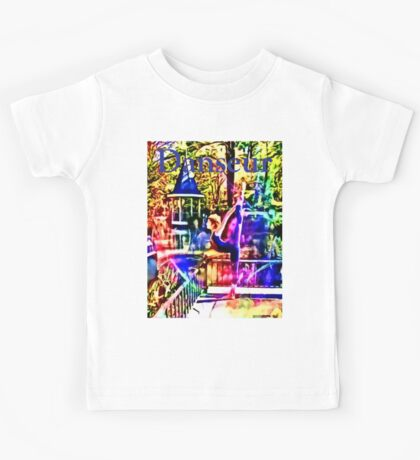 Danseur - Spike Kids Tee