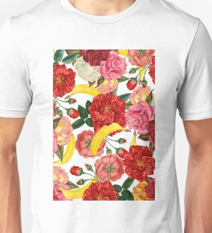Tropical Forest #redbubble #lifestyle T-Shirt