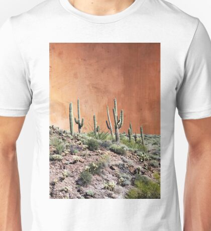 Rustic #redbubble #lifestyle T-Shirt