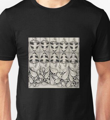 Bell Flowers Unisex T-Shirt