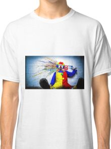 tears of a clown Classic T-Shirt