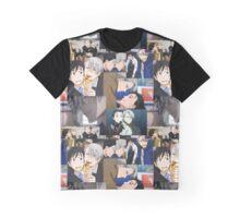 Victuuri Graphic T-Shirt