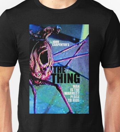 THE THING 9 Unisex T-Shirt