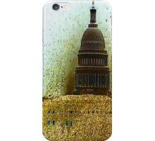 CAP (Phoney) iPhone Case/Skin