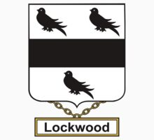 Lockwood Coat of Arms (English) by coatsofarms
