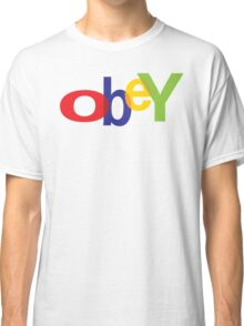 Obey Classic T-Shirt