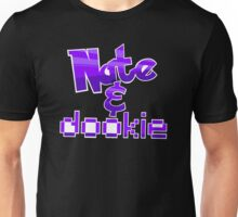 Nate and Dookie Logo! Unisex T-Shirt