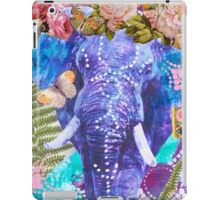Elephant God iPad Case/Skin