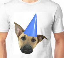Dog Party Unisex T-Shirt
