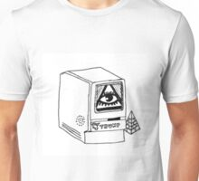 Trump'd The All Seeing Eye Unisex T-Shirt