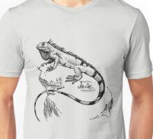 IGUANA.... Unisex T-Shirt