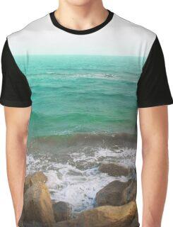 BEACH DAYS XII Graphic T-Shirt