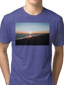 BEACH DAYS XIII Tri-blend T-Shirt