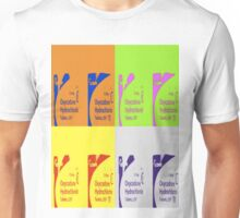 OXYCODONE POP Unisex T-Shirt