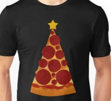 Pizza Tree. Unisex T-Shirt