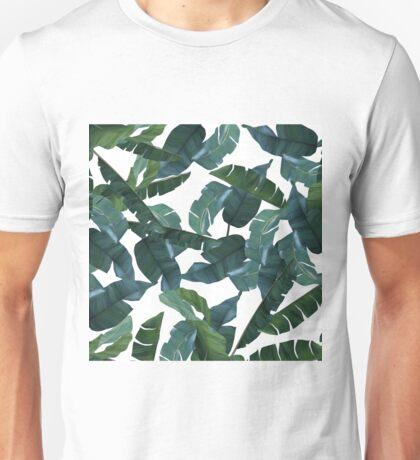 Banana Leaf Decor #redbubble #lifestyle T-Shirt