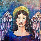 Angeline by Cheryle  Bannon