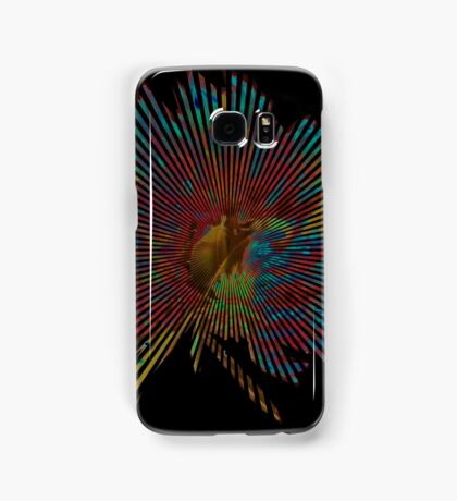 Living In The Past Samsung Galaxy Case/Skin