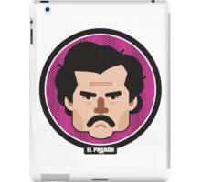 Pablo_ GTA Style iPad Case/Skin