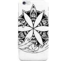 Mandala #11 iPhone Case/Skin