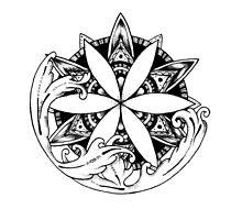 Mandala #11 by litedawn
